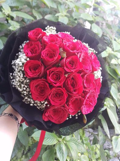 Florist penang malaysia jovin flowers gifts flower v02 negle Images