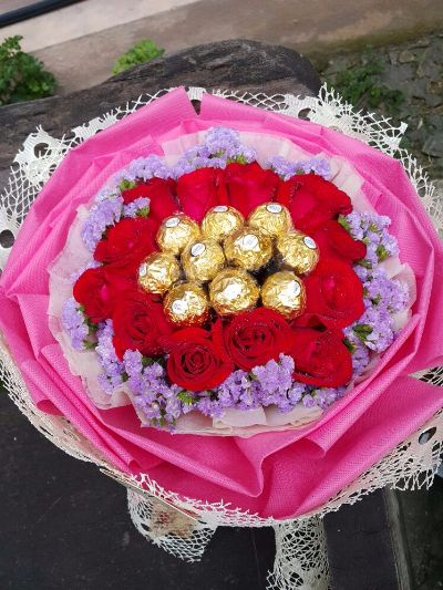 Florist Penang Malaysia Jovin Flowers Gifts Flower Delivery